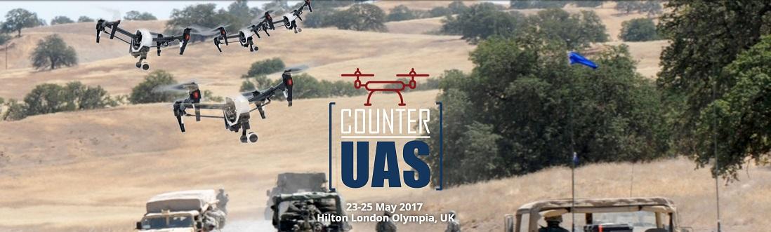 Countering Drones in London, UK